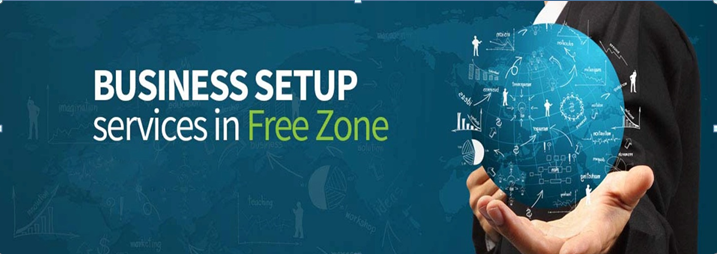 Business Setup free zone